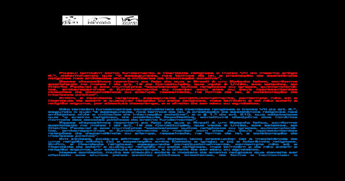 DESCOMPLICADO BAIXAR DIREITO CONSTITUCIONAL LIVRO 2012